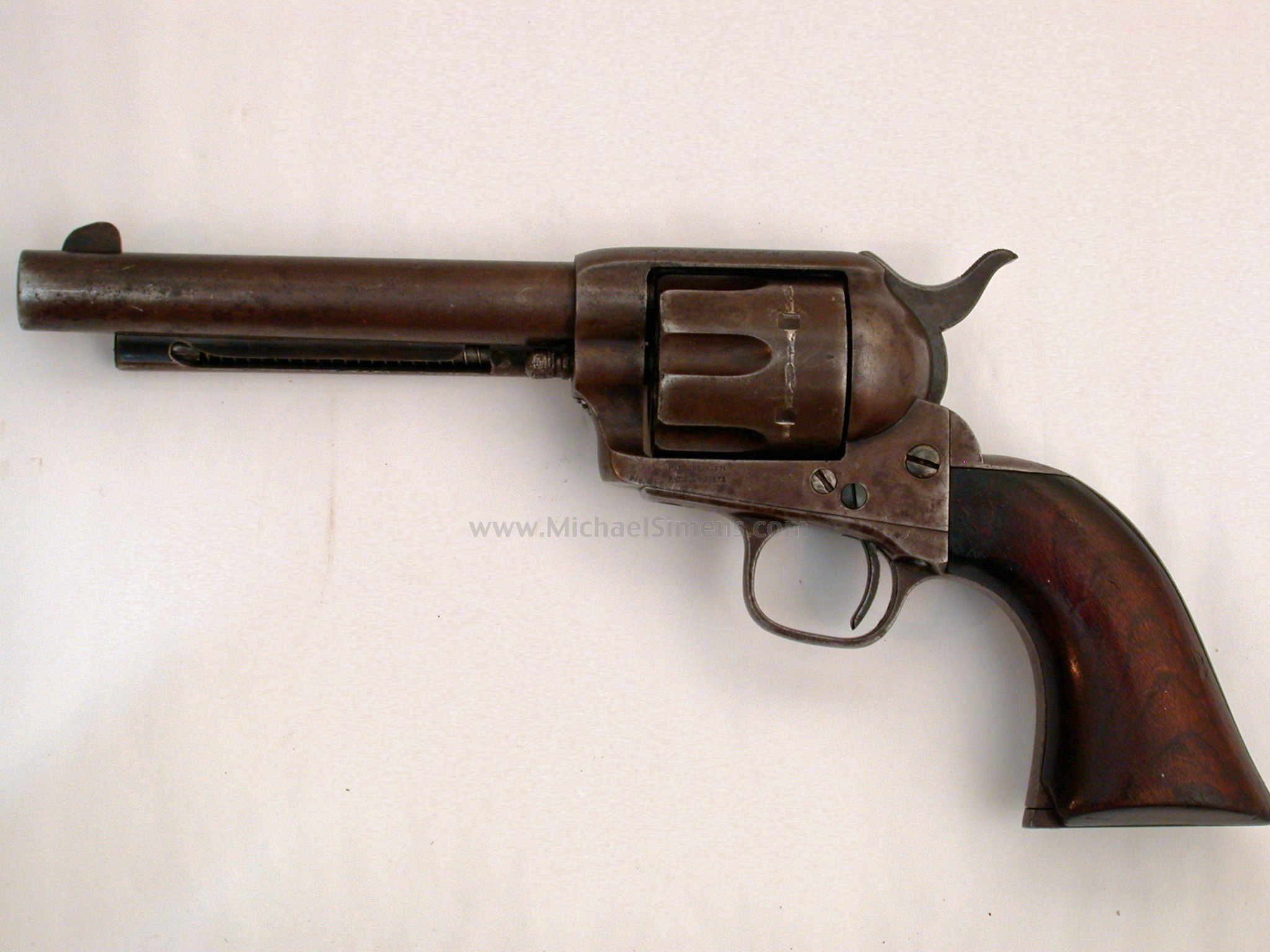 colt single personals Colt single action new frontier is one of the most recognizable handguns ever produced my gun shows a patent date of 1873 in spite of it being new.