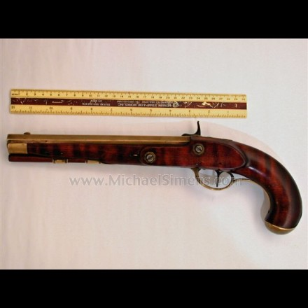KENTUCKY PISTOL BY DREPPARD FOR SALE