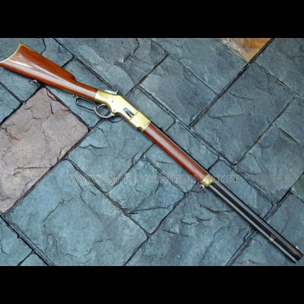 1866 WINCHESTER RIFLE, HENRY MARKED