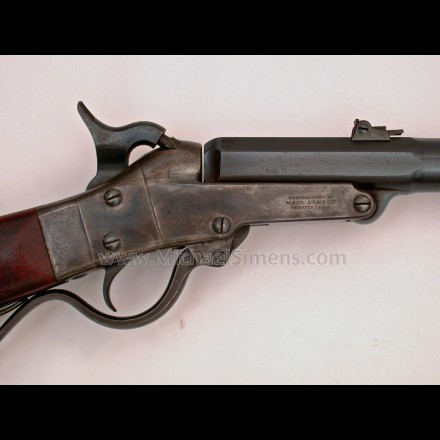 CIVIL WAR MAYNARD CARBINE.