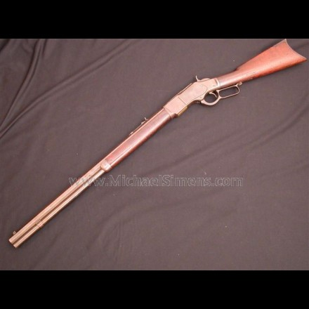 ANTIQUE WINCHESTER RIFLE, MODEL 1873