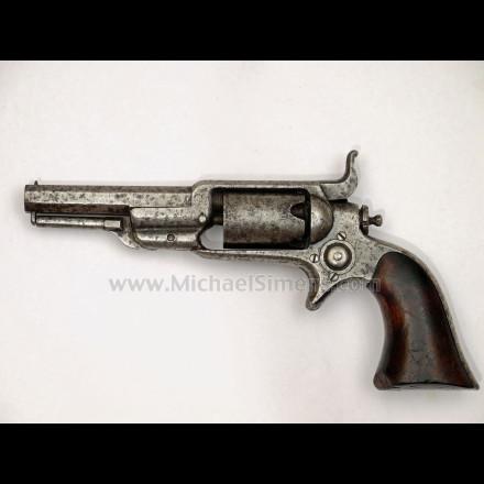 Colt Root Revolver, Model 3