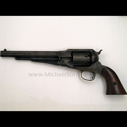 REMINGTON 1858 NEW MODEL ARMY REVOLVER FOR SALE - CIVIL WAR GUNS