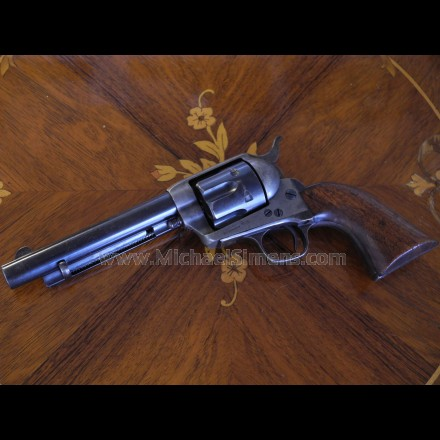 COLT ARTILLERY MODEL SINGLE ACTION REVOLVER FOR SALE