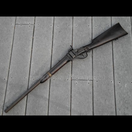 CONFEDERATE SHARPS CARBINE - CONFEDERATE FIREARMS FOR SALE