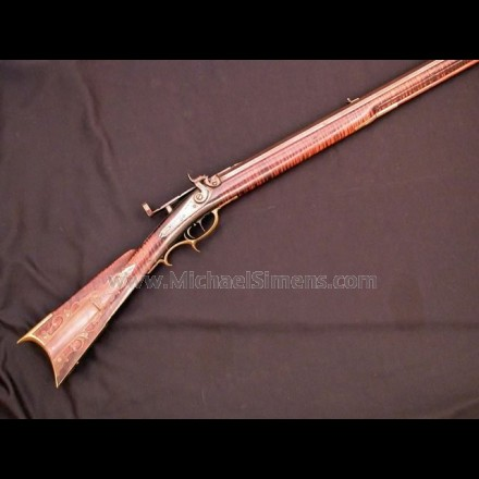 KENTUCKY RIFLE BY JOHN FLEEGER