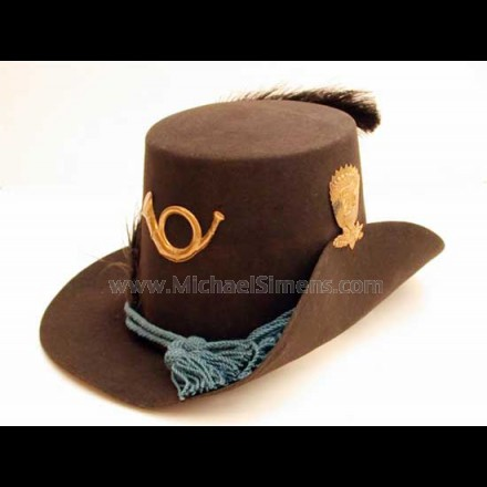 CIVIL WAR HARDY HAT.