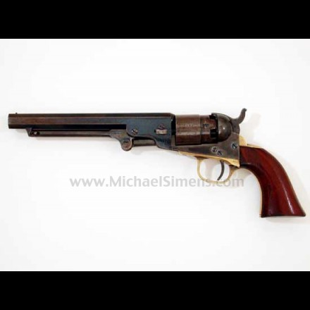 COLT POCKET NAVY REVOLVER FOR SALE