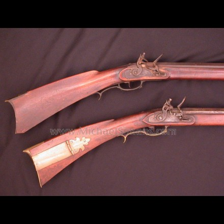 KENTUCKY LONG RIFLES FOR SALE