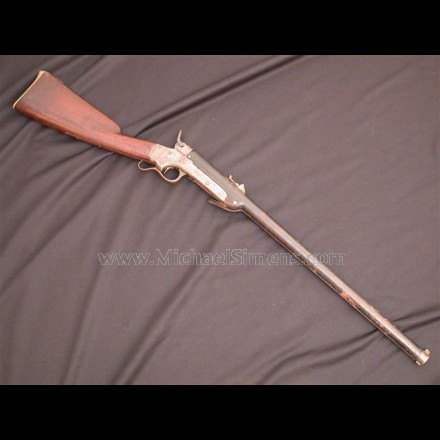 SHARPS & HANKINS CIVIL WAR CARBINE