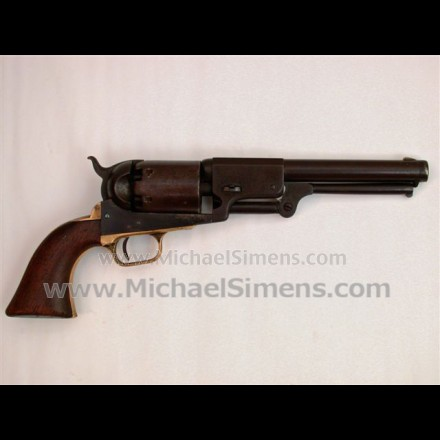 CIVIL WAR COLT DRAGOON REVOLVER.