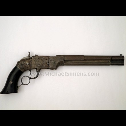 Smith & Wesson Volcanic Pistol