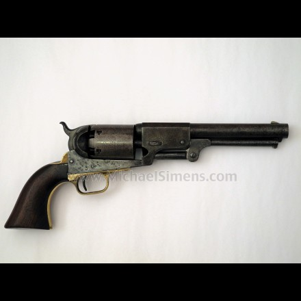 COLT THIRD MODEL DRAGOON