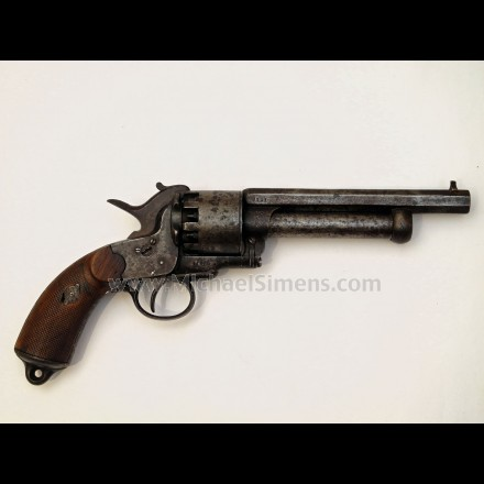 LEMAT REVOLVER FOR SALE