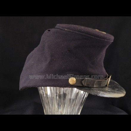 CIVIL WAR KEPI FOR SALE